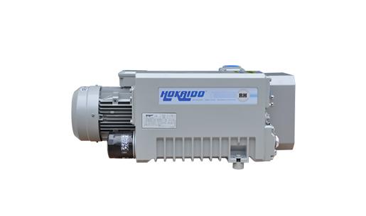 干式旋片真空泵与普通旋片真空泵有什么不一样?